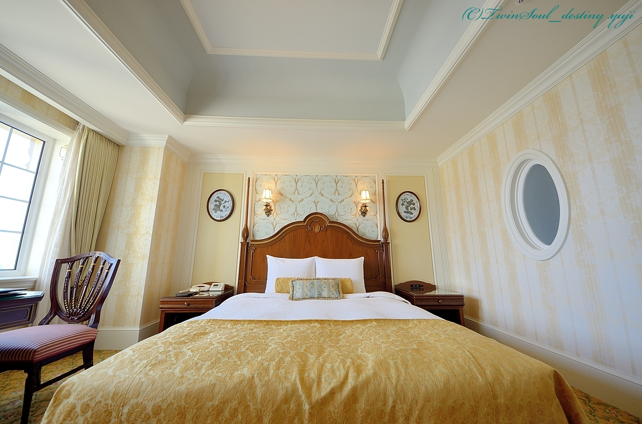twinsoul_destiny | ディズニーランドホテル スーペリア(パークグランド